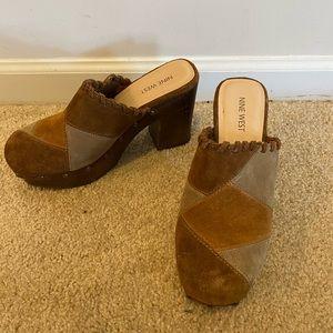 Nine West Vintage Heels